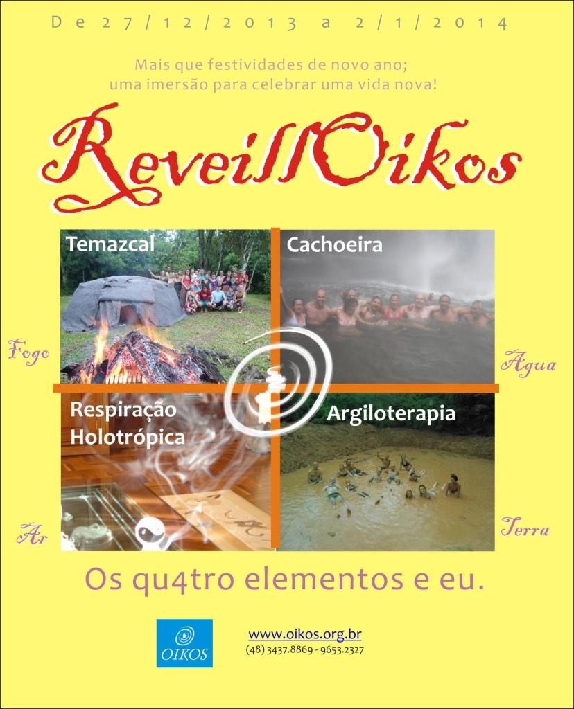 ReveillOikos 2014