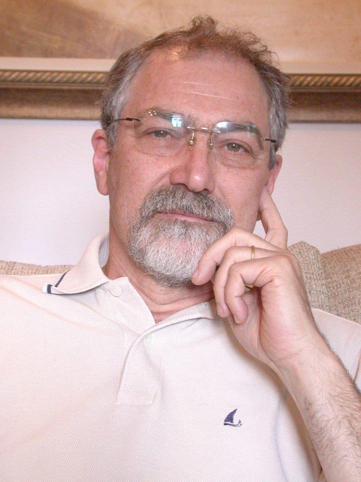 Dr. Mauro Pozatti, facilitador do seminário