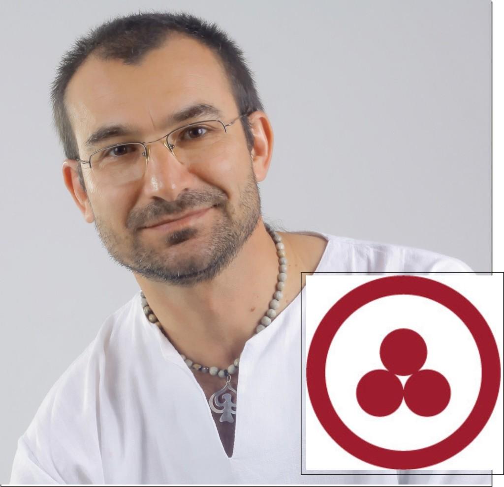 """O psicólogo Mhanoel Mendes vai facilitar o seminário """"A arte de viver em paz"""""""