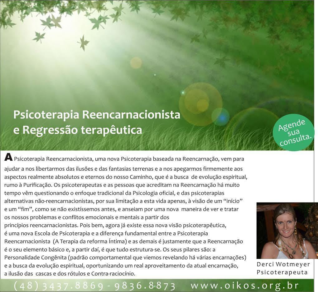 divulgação psicoterapia